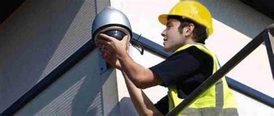 Professional Security Camera Installation Los Angeles CA